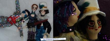 Dolls Display2